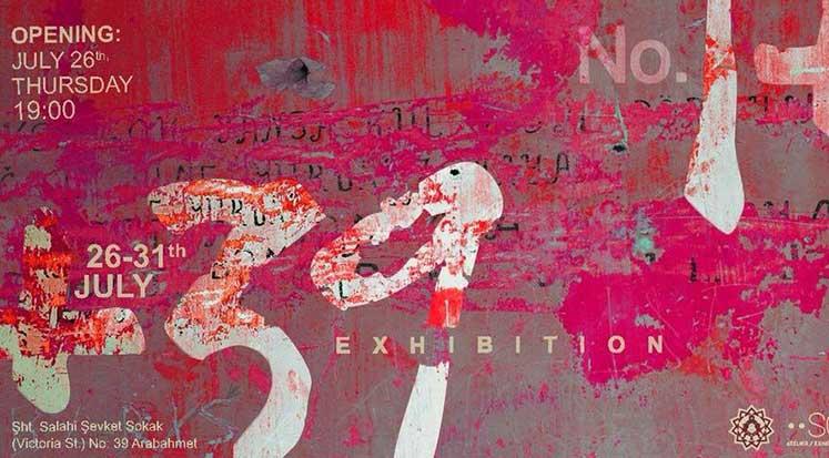 """Photo of """"No. 1 + 39 Sergisi"""" sanatseverlere kapılarını açıyor"""