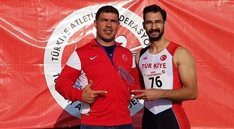 Photo of KKTC'nin en hızlısı artık Yiğitcan