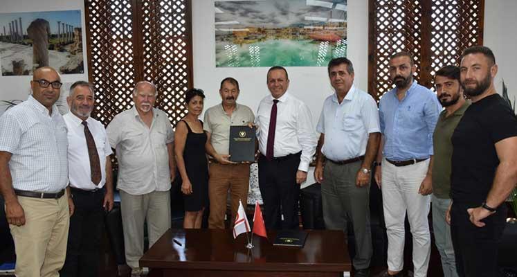 Photo of 87 Okuldan 6 bin 739 öğrenciye kıbrıs kültür eğitimi verildi