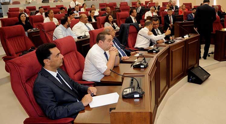Photo of Çalışma ve Sosyal Güvenlik Bakanlığı bütçesi oy çokluğuyla kabul edildi