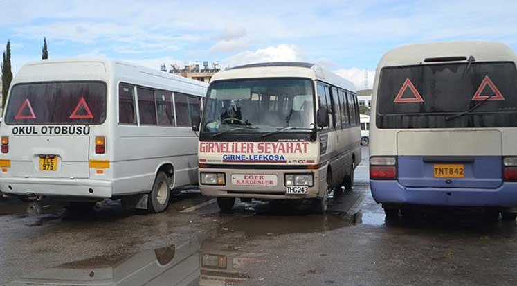 Photo of Toplu taşımacılık yok olacak