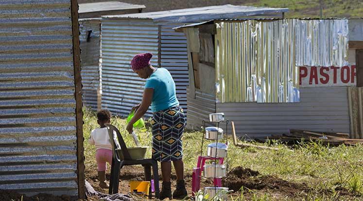 Photo of Trump'a Güney Afrika'dan tepki: Dar görüşlü