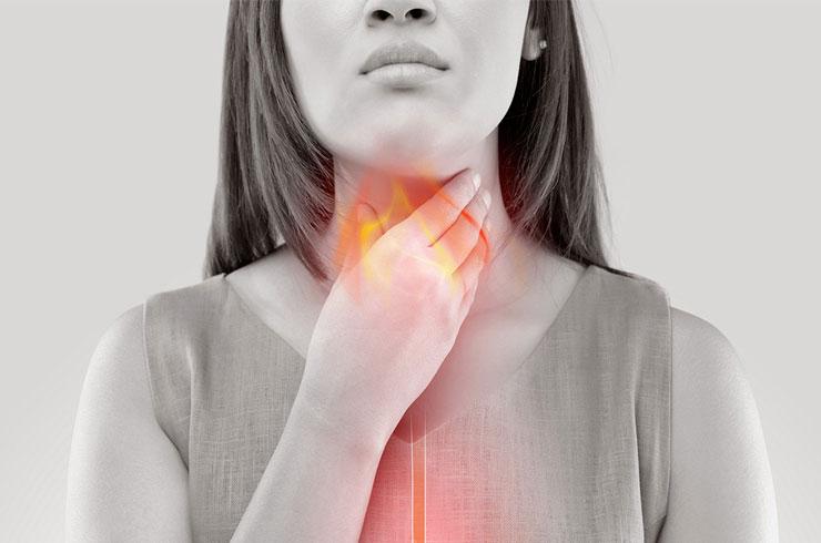 Yemek Borusu Kanseri (Özofagus) Tedavi Yöntemleri? Nasıl Teşhis Edilir?