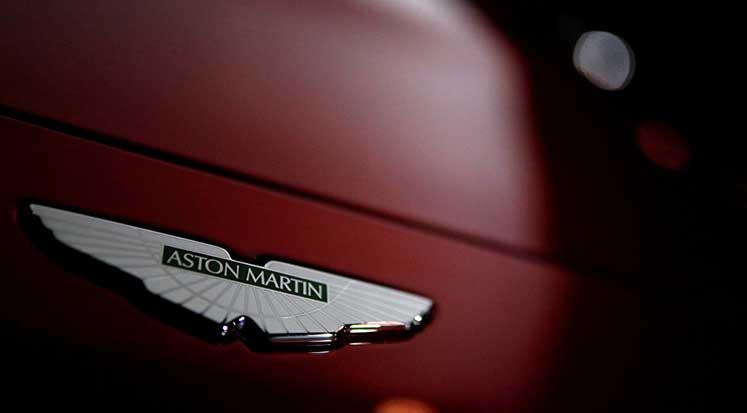 Photo of Aston Martin halka arz edilecek