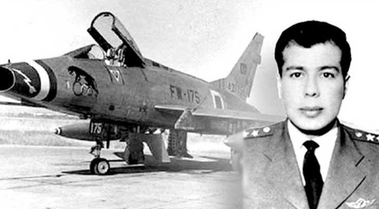Photo of Kıbrıs'taki ilk havacı şehit Cengiz Topel