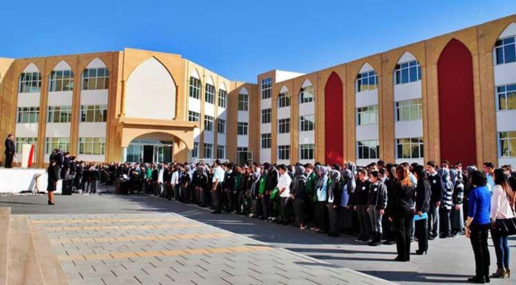 Photo of Türkiye eğitime yardımları kesti