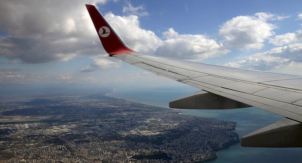 Photo of 3. havalimanından yapılacak ilk uçuşun tarihi ve rotası belli oldu