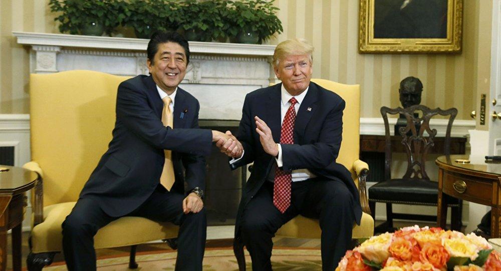 Photo of Japonya ve ABD, Kore'yi nükleer silahtan arındıracak