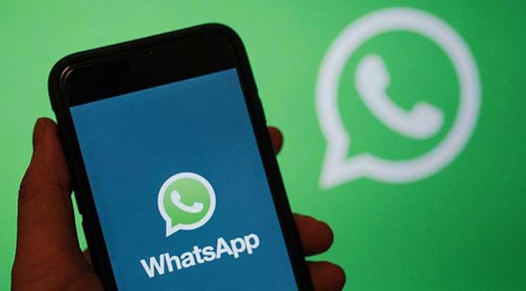 Photo of WhatsApp Web için yeni özellik geliyor