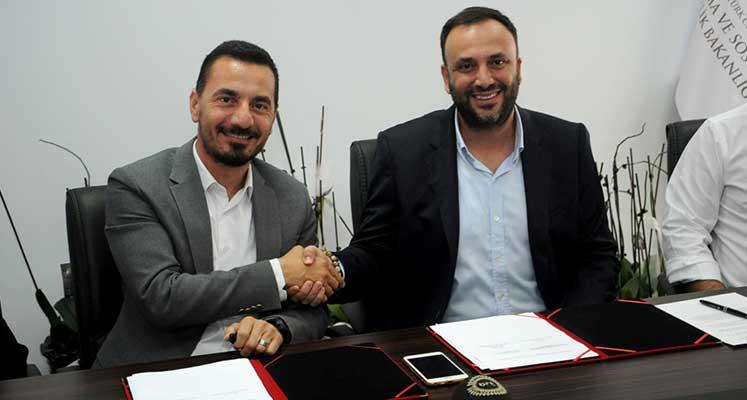 Photo of Çalışma Bakanlığı ile Barolar Birliği arasında iş birliği protokolü