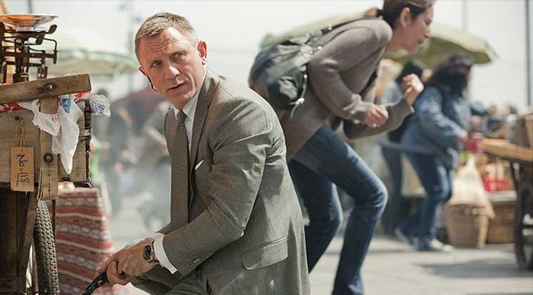 Photo of Bond'un yeni yönetmeni Fukunaga oldu