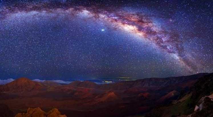 Photo of Samanyolu'nun yakınında cüce galaksi keşfedildi