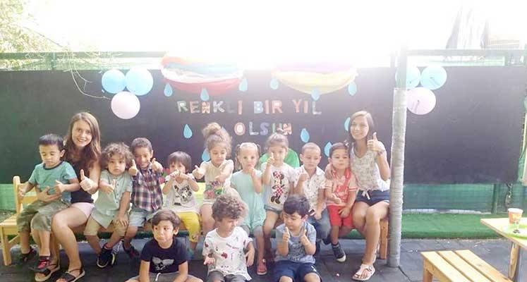 Photo of Kıbrıs Montessori Okulları'nda yeni akademik yıl heyecanı başladı