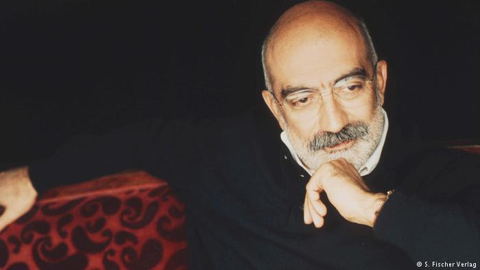 Photo of Ahmet Altan: Dünyayı bir daha göremeyeceğim