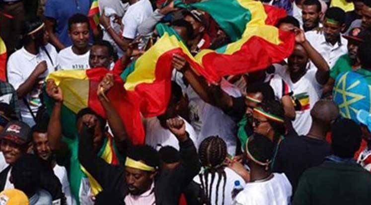 Photo of Etiyopya 2011 yılına girmeye hazırlanıyor