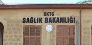 KKTC Sağlık Bakanlığı