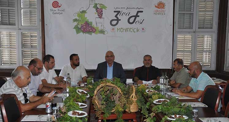 """Photo of Mehmetçik Belediyesi """"Ziva Fest"""" düzenliyor"""
