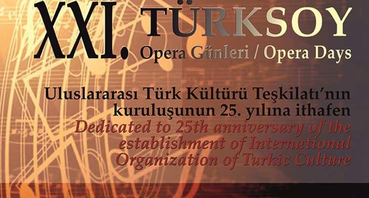 Photo of 21. Türksoy Opera Günleri 20 Eylül Bellapais Manastırı'nda