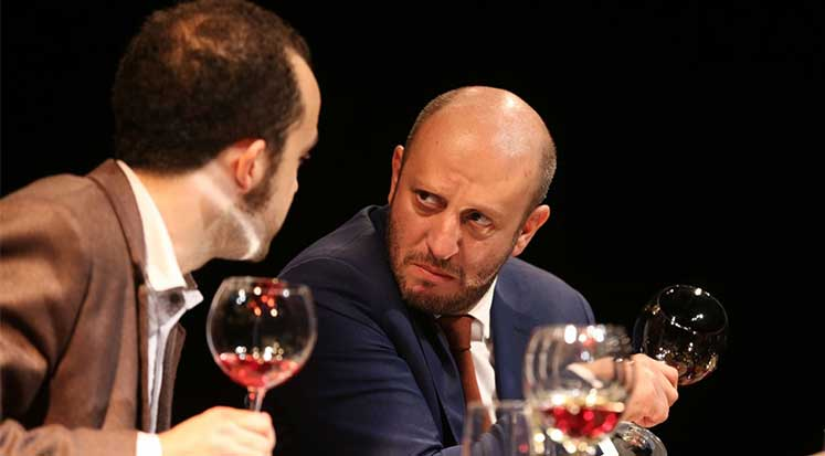 Photo of 16. Kıbrıs Tiyatro Festivali Pazartesi başlıyor