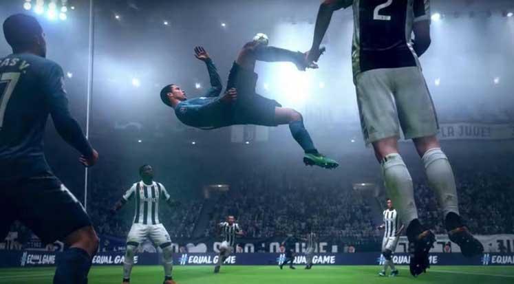 Photo of FIFA 19'un en iyi 100 futbolcusundan 20'si açıklandı