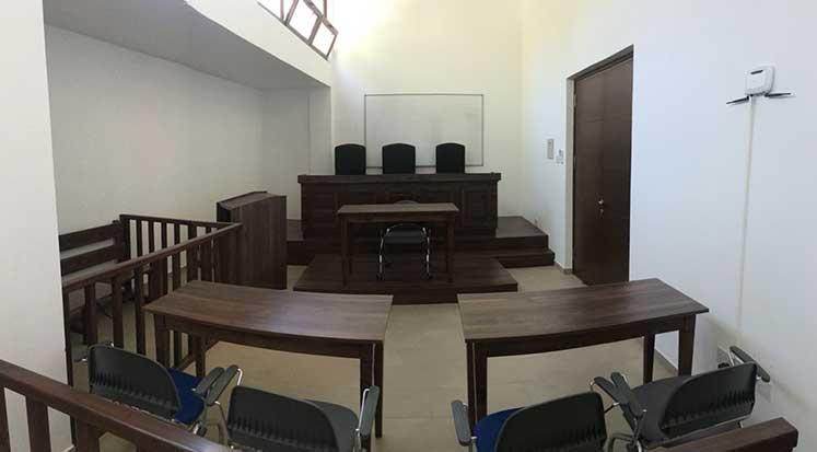 Photo of Kaü Hukuk Fakültesi YÖDAK'tan onay aldığını bildirdi
