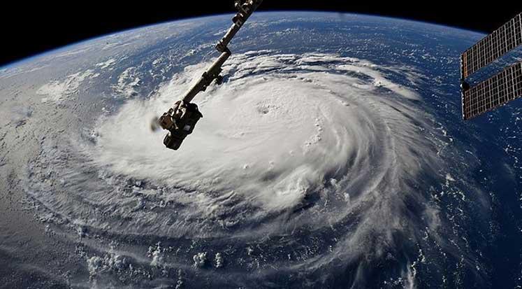 Photo of Florence, ABD tarihinde son 20 yılın en şiddetli kasırga olabilir