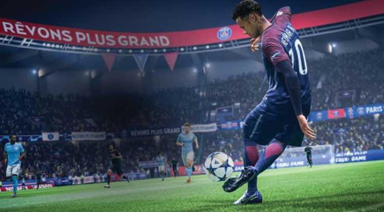 Photo of FIFA 19'un Demosu Yayınlandı