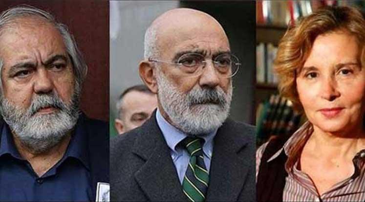 Photo of Altan kardeşler ve Ilıcak davasında istinaf mahkemesi başladı