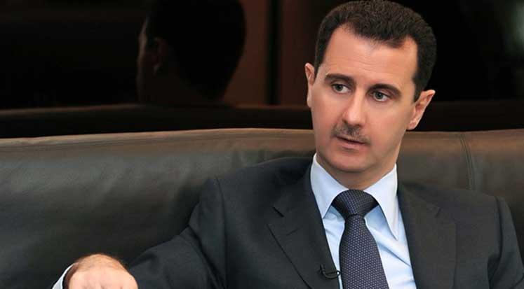 """Photo of Esad: """"İdlib, Şam yönetimine geçecek"""""""