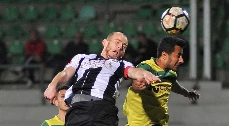 Photo of Yenicami'i Binatlı'ya şans tanımıyor