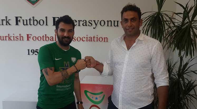 Photo of Eski Galatasaray'lı Yeşilova'da