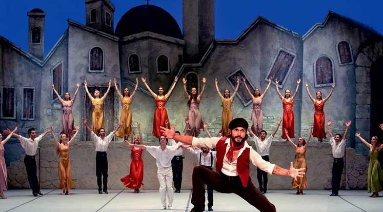 Photo of 16. Uluslararası Kuzey Kıbrıs Müzik Festivali başlıyor