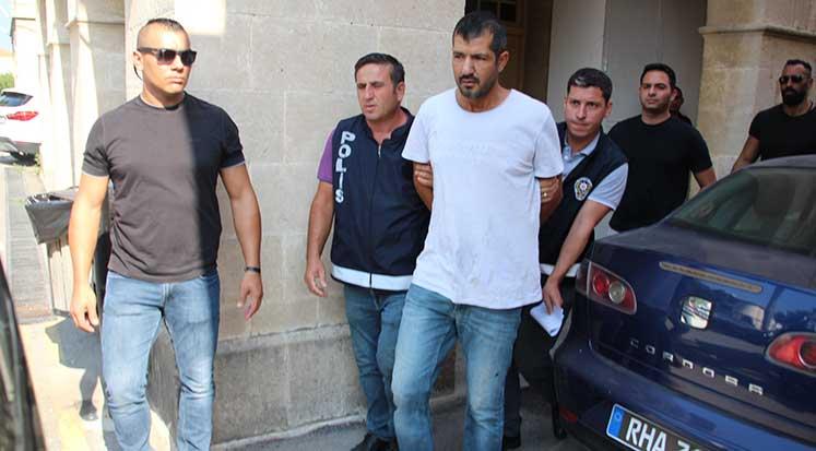 Photo of Cinayet zanlısı tutuklu yargılanacak