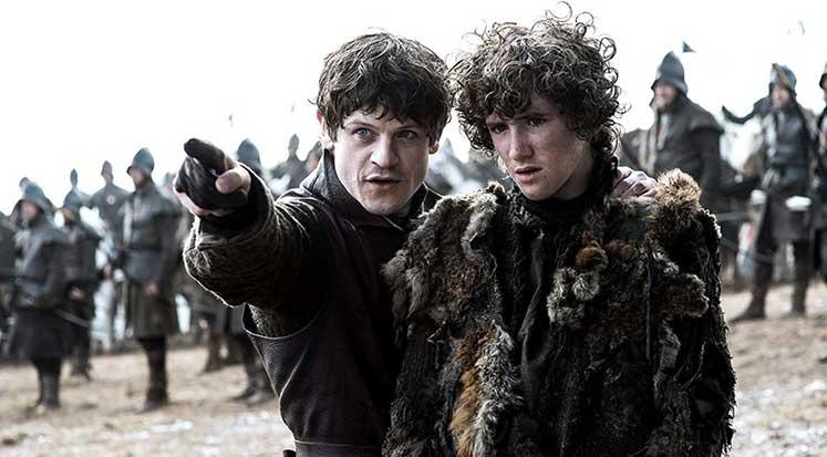 Photo of Game of Thrones'un en beğenilen bölümleri