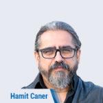 Hamit Caner