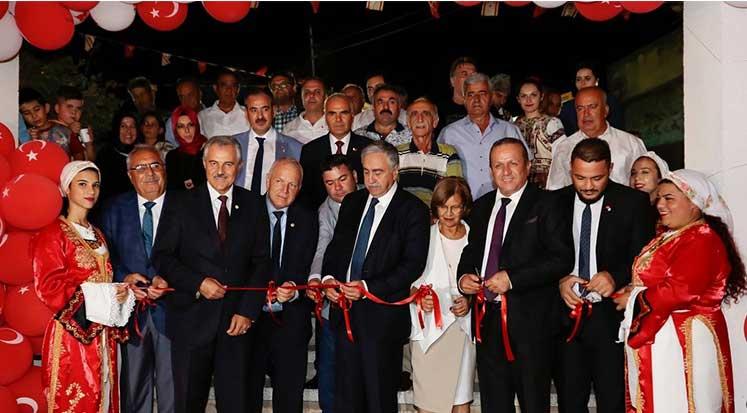 Photo of 13. Uluslararası Tatlısu Harnup Festivali açıldı
