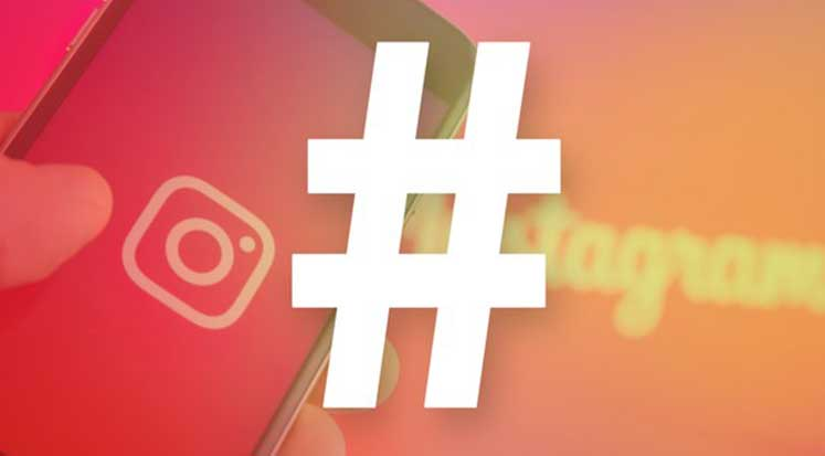Photo of Instagram'da 'gizli hashtag' dönemi