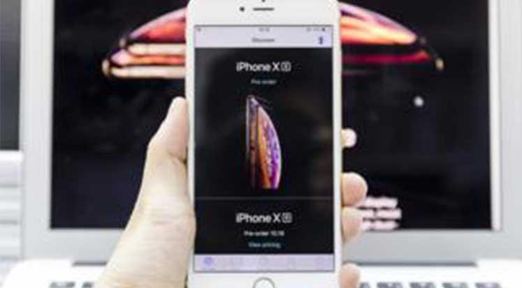Photo of iPhone XS'in en çok konuşulan özelliği: eSİM