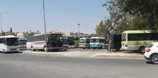 otobüs işletmecileri