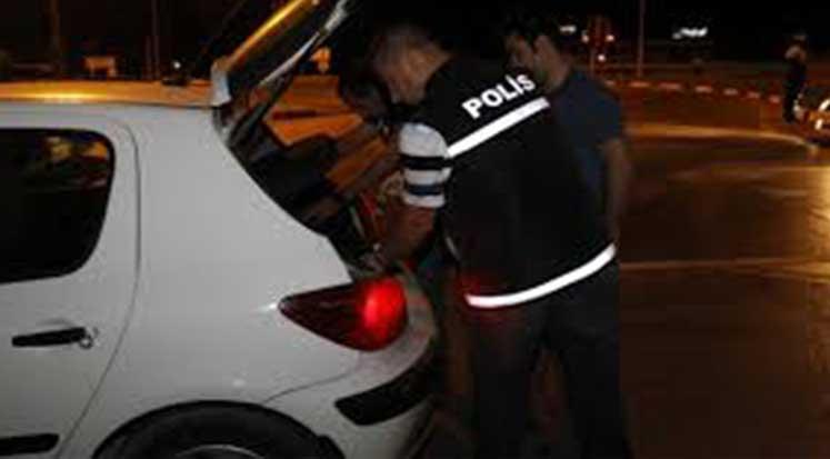 Photo of Girne'de huzur operasyonu: 8 tutuklu