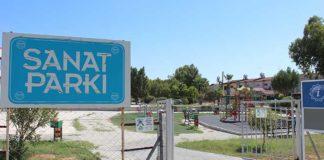 sanat parkı