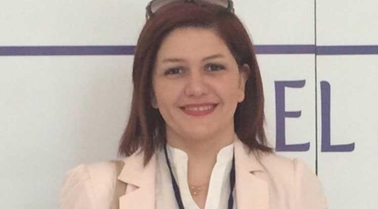 Yrd. Doç. Dr. Sarvnaz Baradarani
