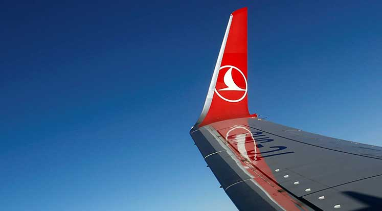 Photo of THY İran uçuşlarını iptal etti