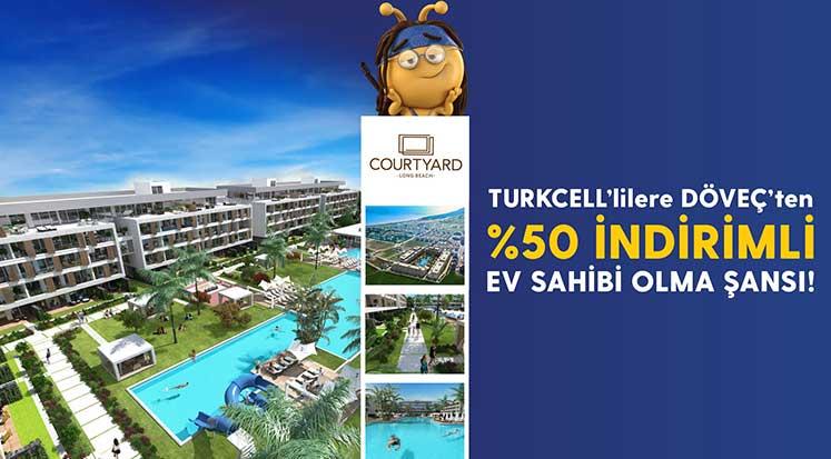 Photo of Turkcell'lilere %50 indirimle ev fırsatı