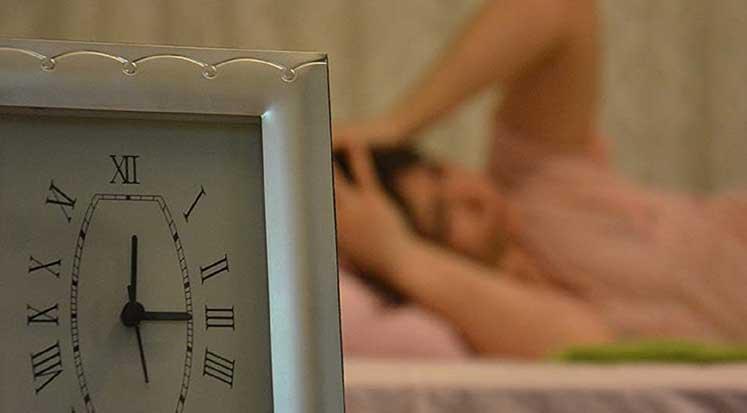 Photo of 'Uyku saatleri IQ seviyesini belirliyor': Zeki olanlar geç uyuyor