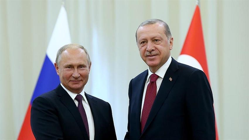 Photo of Times: Libya'nın kaderini Erdoğan ve Putin'in çelişkili ilişkisi belirleyecek
