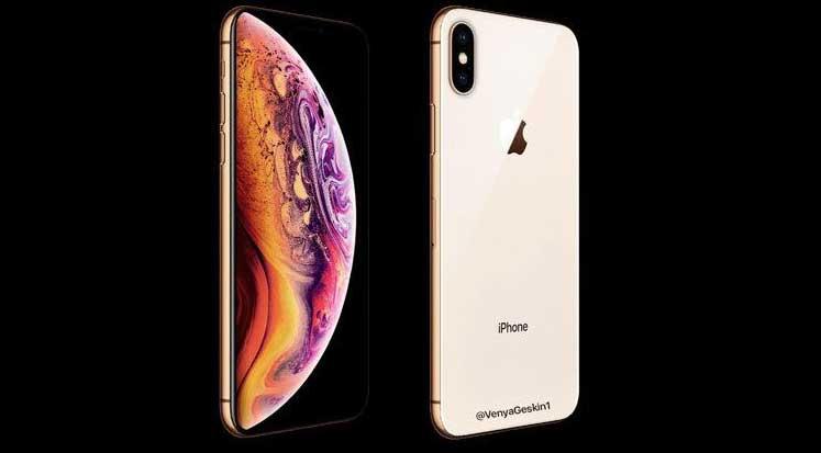 Photo of Yeni iPhone modellerinin isimleri ve fiyatları belli oldu