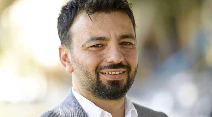 Photo of Eğitim Bakanlığı Müsteşarı Mehmet Burhan oldu