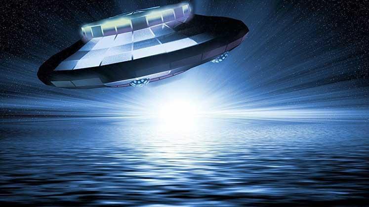 Photo of İstanbul'da çok konuşulan UFO görüntüleri ile ilgili açıklama
