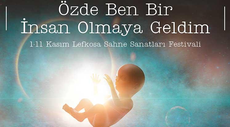 Photo of Lefkoşa Sahne Sanatları Festivali başlıyor